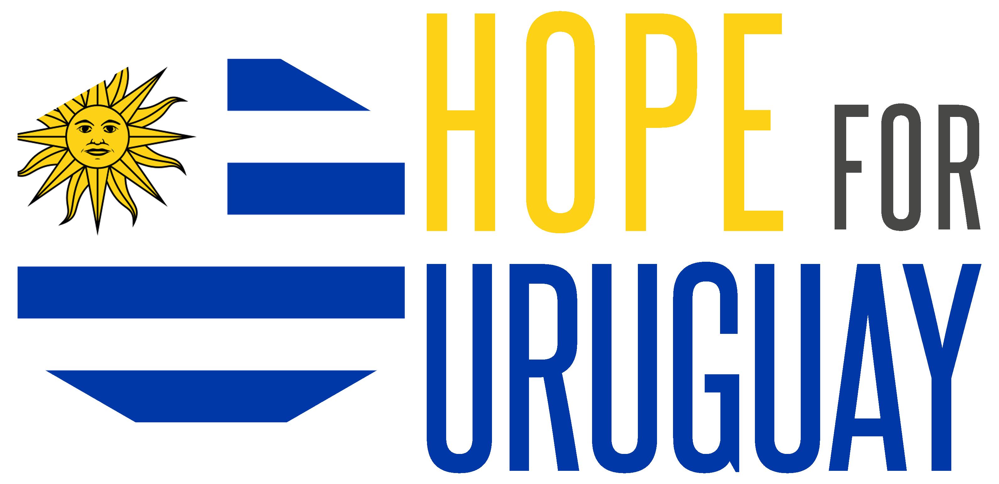 Hope for Uruguay